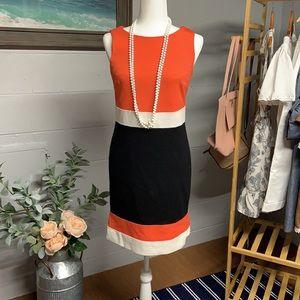 NWOT Vince Camuto Dress Size 4